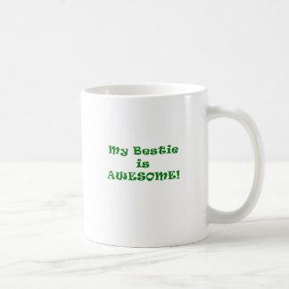 My Bestie is Awesome Mug