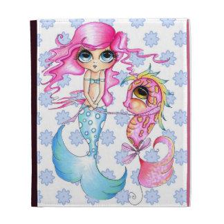 My Besties My Pet Mermaid iPad Case