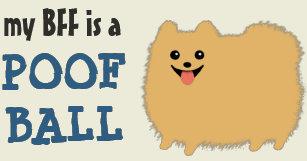 6f452809 Funny Pomeranian T-Shirts - T-Shirt Design & Printing | Zazzle