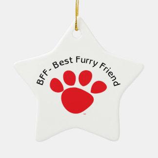 My BFF Pet Love Ornament