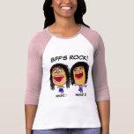 My BFF Rocks T Shirts