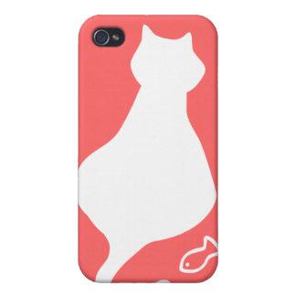 My Big Fat Cat iPhone Speck Case