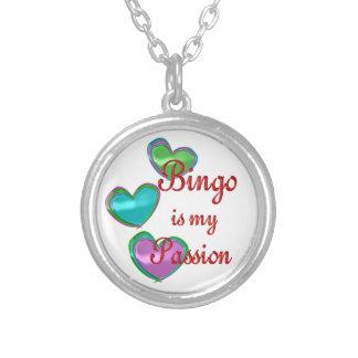 My Bingo Passion Necklace