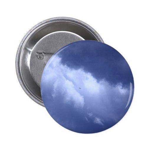 My Blue Heaven Button