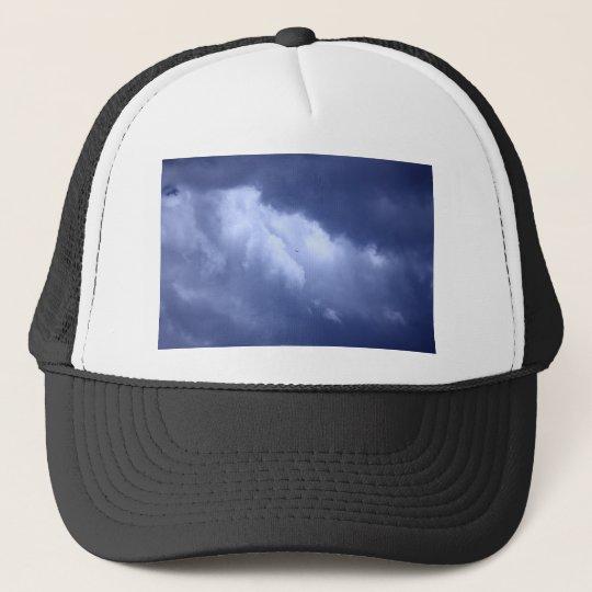My Blue Heaven Trucker Hat