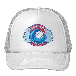 My Blue Team Trucker Hat