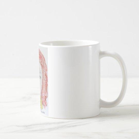 My Blue-Veined Child Coffee Mug