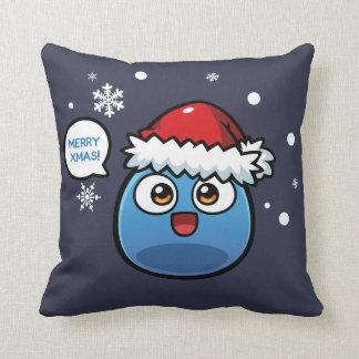 My Boo Christmas Pillow