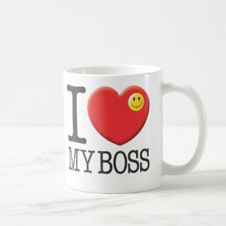 My Boss Mug