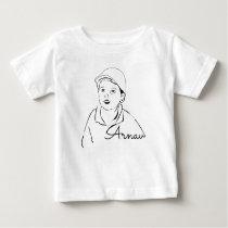 My boy baby T-Shirt