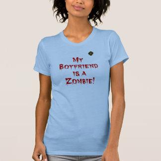 My Boyfriend is a Zombie! T-Shirt