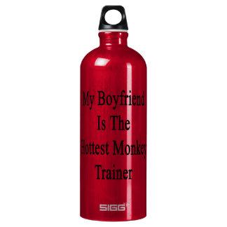 My Boyfriend Is The Hottest Monkey Trainer SIGG Traveler 1.0L Water Bottle