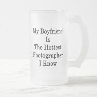 My Boyfriend Is The Hottest Photographer I Know Mug