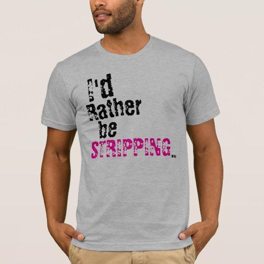 ...My Boyfriend's DERBY CAR!! T-Shirt