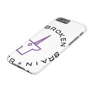 My Broken Brain Phone Case