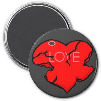 My Broken Heart Magnet