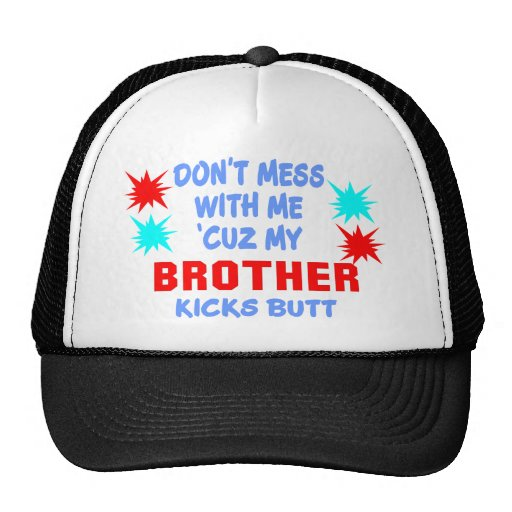 The Butt hat moves with