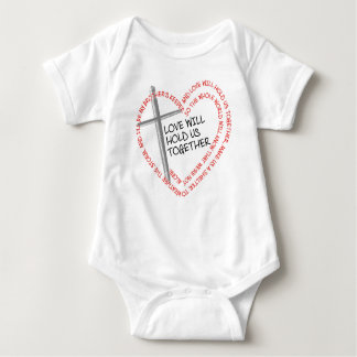 My Brother's Keeper Baby Bodysuit