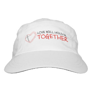 My Brother's Keeper Performance Hat