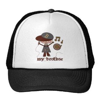 My brother trucker hat