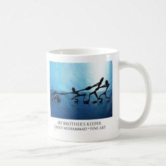 My Brother's Keeper Coffee Mug