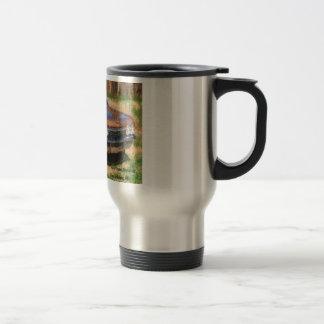 My Brown Water 1965 Super Sport Travel Mug