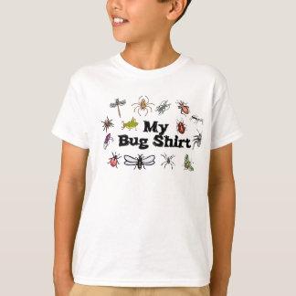 My bug shirt