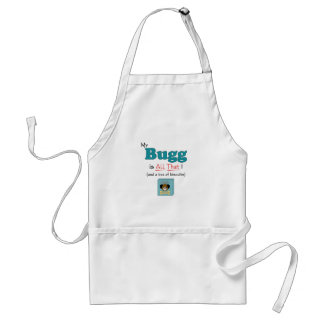 My Bugg is All That! Apron