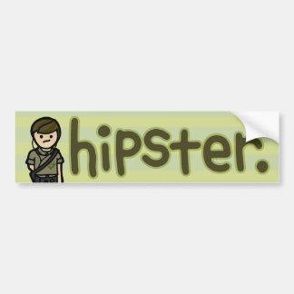my bumpersticker is cooler than yours. bumper sticker