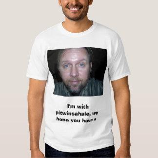 My Business Card T Shirt