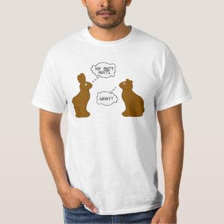 My Butt Hurts | Easter Bunnies T-Shirt