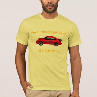 My C# Car-3 - Customized T-Shirt