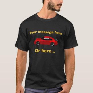 My C# Car-3 T-Shirt