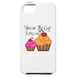 My Cake iPhone 5 Cover