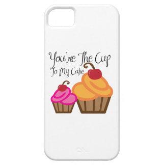 My Cake iPhone 5 Case