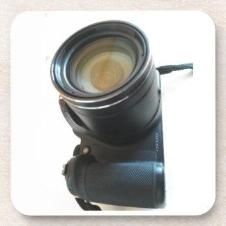 My Camera Drink Coaster