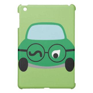 My Car Is Smart iPad Mini Covers