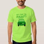 My Car Is Smart T-Shirt