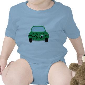 My Car Is Smart T Shirt