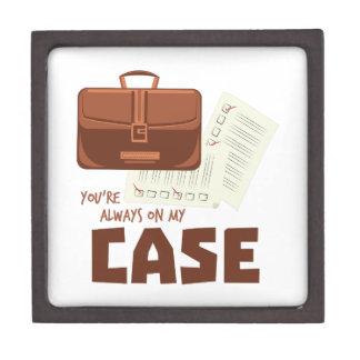 My Case Gift Box