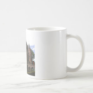 My Castle Coffee Mug