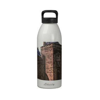 My Castle Reusable Water Bottle