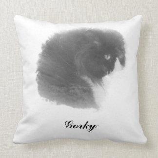 My CatLove Gorky I Pillow