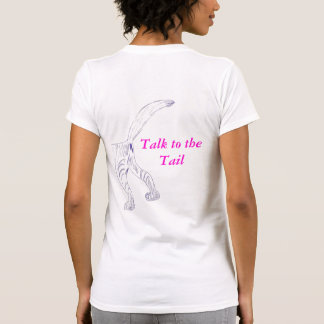 My CatWalks AllOver Me Tee Shirts
