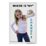 my change-poster