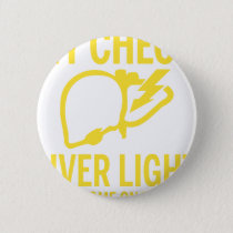my check liver light might come on tonight cancer button
