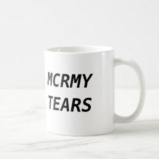 My Chemical Romance Tear Mug