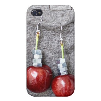 My Cherry iPhone Speck Case Case For iPhone 4