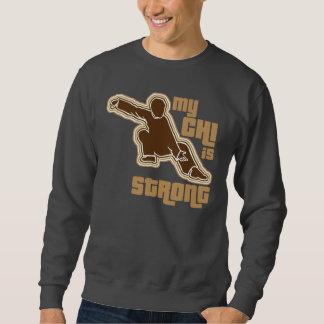 My Chi Is Strong Sweatshirt