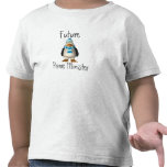 My Child Future Prime Minister Tshirts